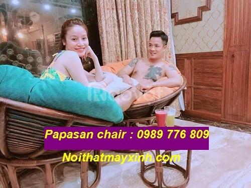 Mua ghế Papasan giá rẻ
