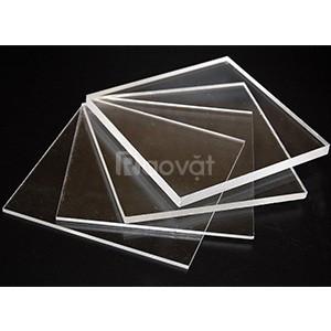 Nhựa Mica giá tốt hàng có sẵn tại 254 Lĩnh Nam, LH Mr.Hưng
