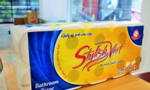 Giấy vệ sinh cuộn nhỏ Stylish SL3