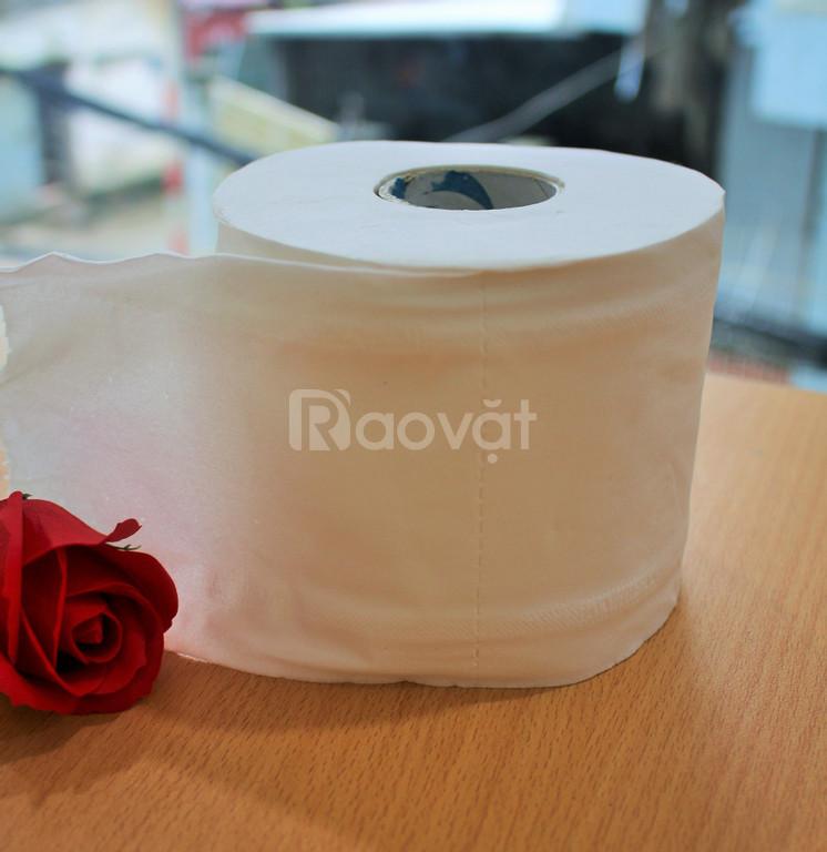 Giấy vệ sinh cuộn nhỏ Stylish SL1.3