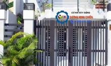 Sửa cửa sắt tại nhà quận Bình Thạnh