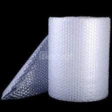Cuộn màng xốp hơi bong bóng khí đóng gói