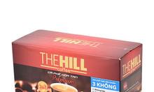 In hộp giấy đựng cafe, vỏ hộp cafe giá rẻ tại TPHCM