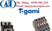 Đại lý Contactors Togami Việt Nam