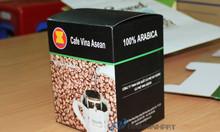 Sản xuất hộp giấy cafe, vỏ hộp cà phê chất lượng, giá tốt tại TPHCM