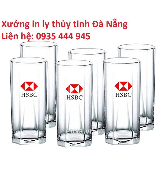 In Logo cốc thủy tinh giá rẻ Đà Nẵng (ảnh 5)