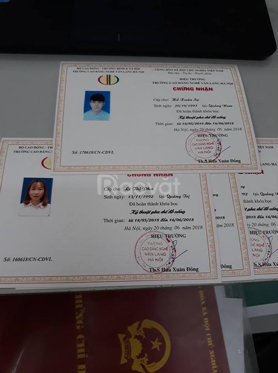 Địa chỉ học pha chế, học pha chế mở quán tại Đà Nẵng