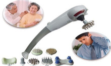 Ba loại máy massage giảm đau đáng mua chính hãng Nhật Bản