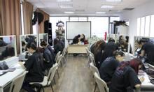 Học trang điểm chuyên nghiệp tại TPHCM