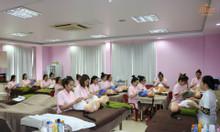 Học nghề chăm sóc da chuyên nghiệp tại TPHCM