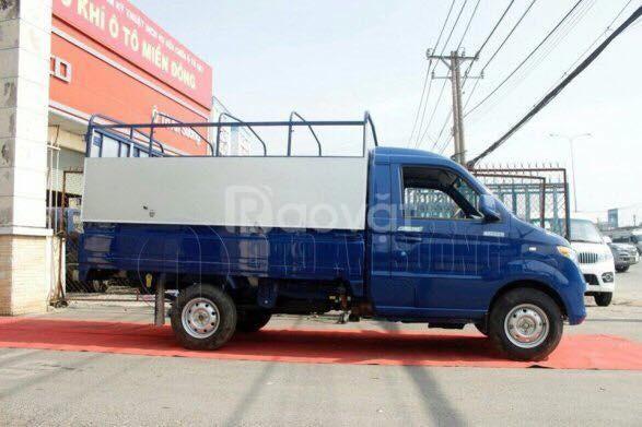 Xe tải Kenbo 990kg công nghệ Nhật Bản thùng dài 2m7 hỗ trợ 90% (ảnh 6)