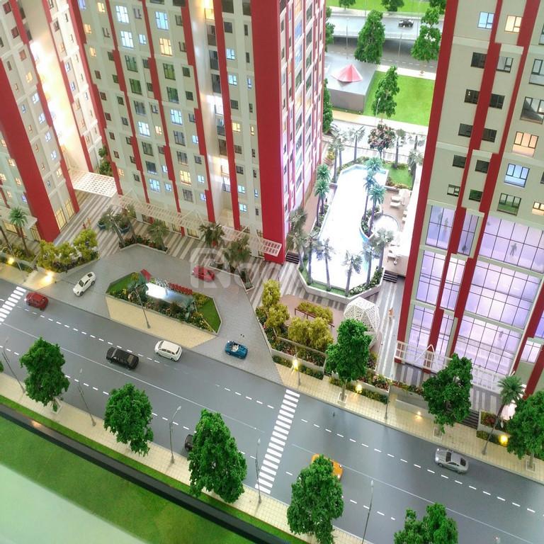 Chung cư cao cấp Cầu Giấy - Hà Nội Paragon chỉ từ 3,4 tỷ (ảnh 4)