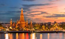 Tour Thái Lan - Pattaya 5N4Đ