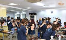 Học nghề tóc chuyên nghiệp tại TPHCM