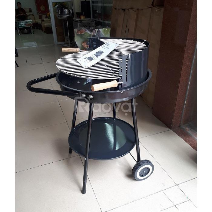 Bếp nướng than hoa khung thép Việt Nam xuất khẩu Landmann 11009