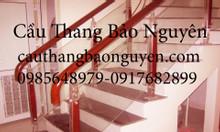 Bán lan can tay vịn con tiện kép gỗ lim nam phi tại Hà Đông