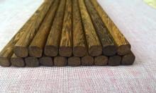 Đũa gỗ muồng