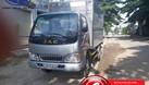Xe tải nhẹ JAC 2t4 thùng dài 3m7 động cơ Isuzu (ảnh 3)