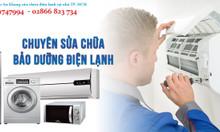 Nguyễn Kim sửa chữa - bảo trì máy lạnh tại đường Khánh Hội