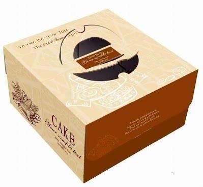 In hộp bánh kem đẹp, giá thành rẻ tại TPHCM