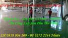 Sơn nền, sơn lăn, sơn Epoxy KCC giá rẻ (ảnh 2)