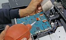 Miễn phí bảo trì bảo dưỡng máy chiếu