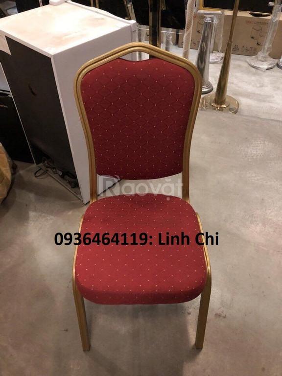 Ghế Chivari, ghế Tiffany, ghế tiệc cho nhà hàng tiệc cưới giá rẻ