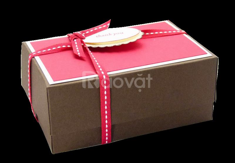 Bạn đang cần làm hộp giấy để quảng bá thương hiệu sản phẩm của công ty