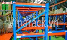 Kệ khuôn Vinarack lưu trữ khuôn mẫu sản xuất
