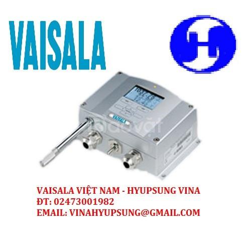 Cảm biến Vaisala - thiết bị đo Vaisala