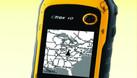 Máy đo diện tích đất GPS Garmin eTrex 10 cầm tay (ảnh 3)