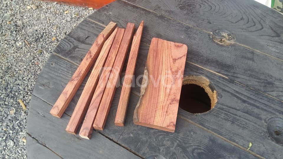 Phôi gỗ mini làm hàng mỹ nghệ