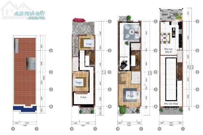 Shophouse Lakeside Infinity - thanh toán 30% nhận nhà ngay (ảnh 3)