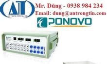 Đại lý máy đo Relay Ponovo Việt Nam