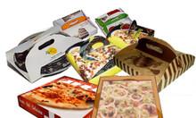 In hộp bánh pizza giá rẻ tại TPHCM
