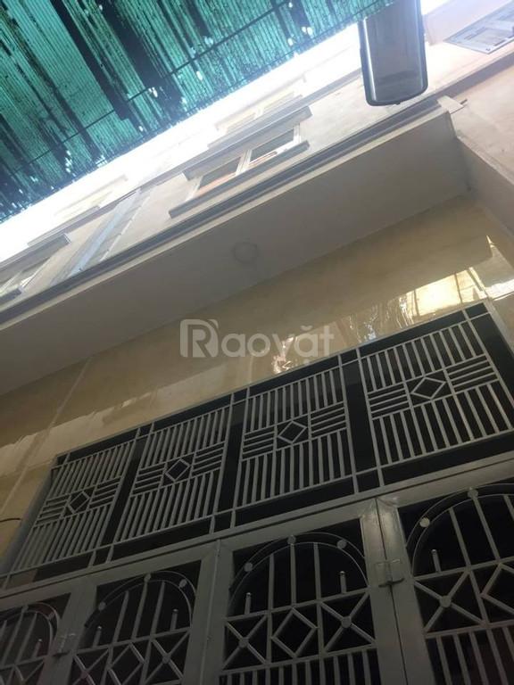 Bán nhà mới tinh tại đường Láng, nhà phân lô 40m2, giá 3.95 tỷ (ảnh 1)