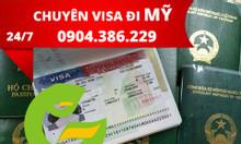 Dịch vụ Visa Mỹ-Dịch vụ làm visa đi Mỹ tại Hà Nội