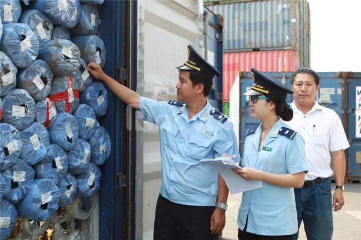 Khai giảng khóa học khai hải quan điện tử K40 tại Hà Nội