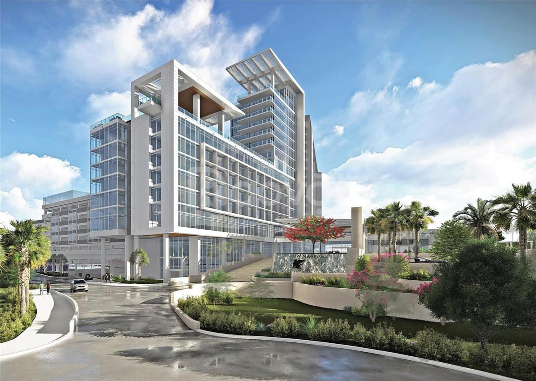 Dự án EB-5 – Khách sạn cao cấp JW Marriott Bonnet Creek