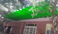 Mái bạt xếp tại Thanh Xuân Hà Nội