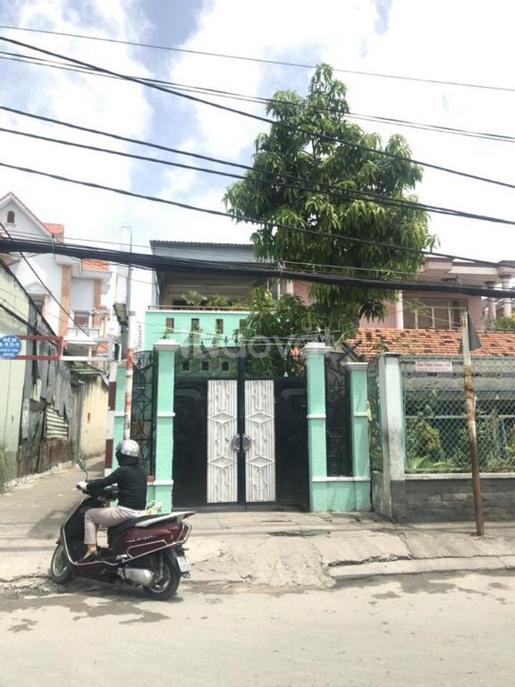 Chú 3 bán gấp nhà 2 mặt tiền Lê Văn Lương, Phước Kiển, Nhà Bè (ảnh 1)