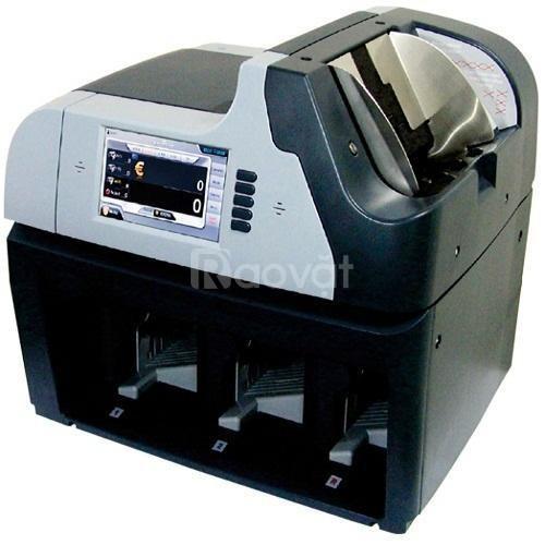 Máy đếm và phân loại tiền ATM  Hitachi Nhật ST-300 Series