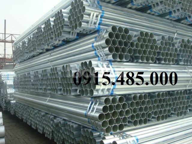 Sắt tròn 31.8, thép ống 31.8x4, 114x3, 219x4, kẽm 31.8x2, 31.8x2.5li