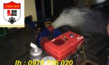 Máy bơm nước đầu nổ D20, máy bơm nước đầu nổ D24