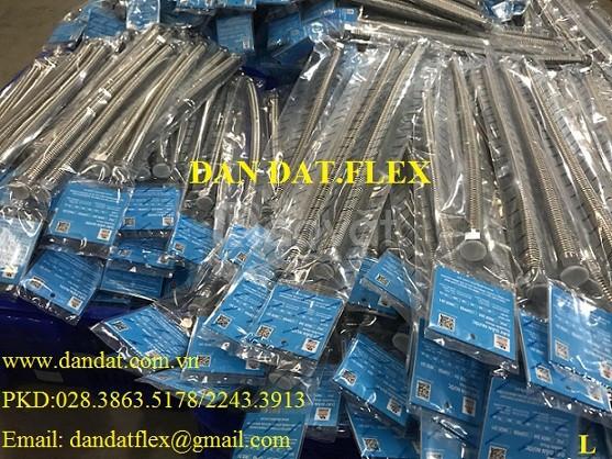 Nhận gia công: ống dẫn nước nóng lạnh, ống mềm dẫn nước, dây cấp nước