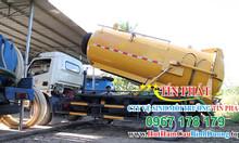 Hút hầm cầu Đồng Nai, rút hầm cầu tại Đồng Nai sạch sẽ