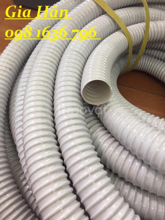 Nơi cung cấp ống hút bụi gân nhựa giá rẻ Việt Nam