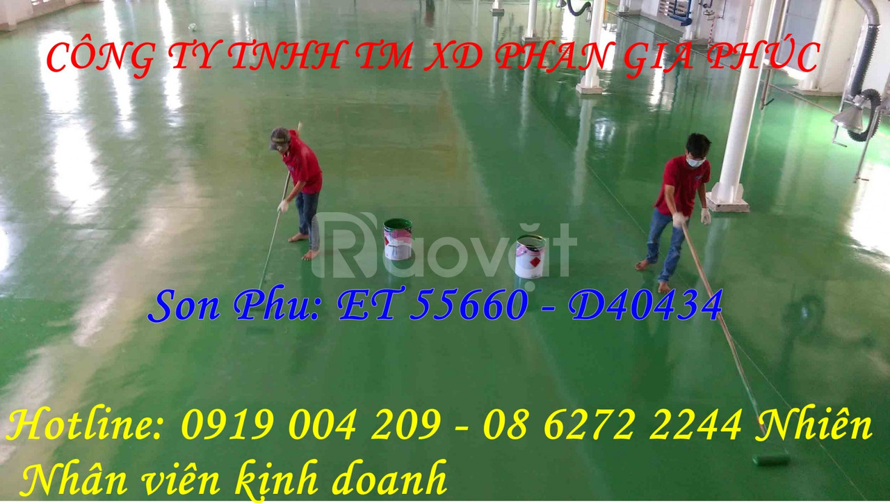 Nhà phân phối sơn nước Kova tại Tiền Giang, Long An (ảnh 1)