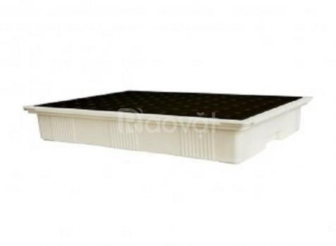 Khay chống tràn nhựa PP  - SPL001