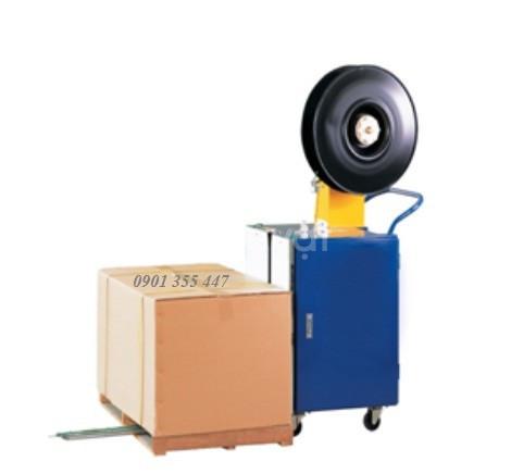 Máy đóng đai thùng giá rẻ tại Tây Ninh